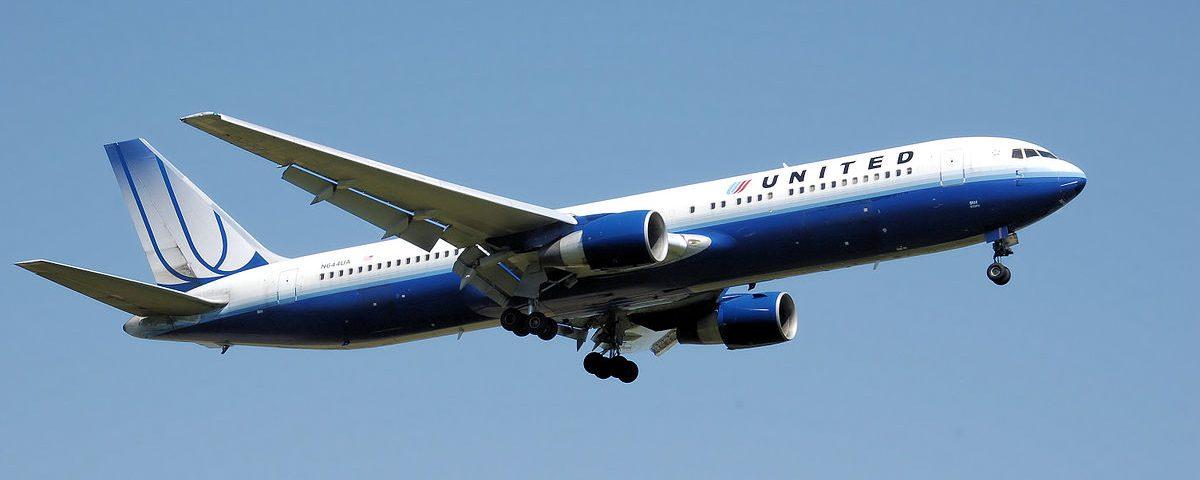 Leggings United Airlines