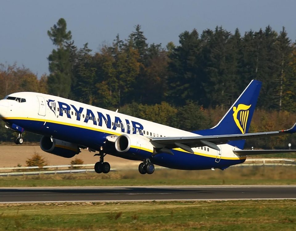 Everything you need to know if you are going to fly with Ryanair from November