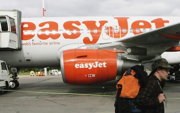 EasyJet volo Napoli-Milano risarcimento 600 euro