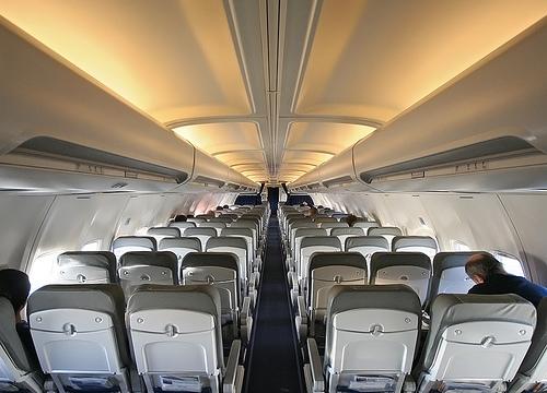 L'importanza della scelta del posto in aereo. Finestrino o corridoio, tu quale scegli?