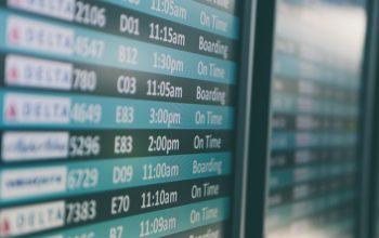 multate compagnie aeree