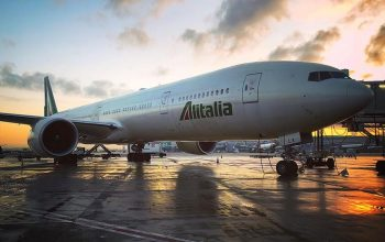 Appuntamenti lavorativi saltati: condannata Alitalia