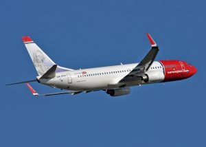 Volare low cost dall'Italia a New York con la Norwegian Airlines