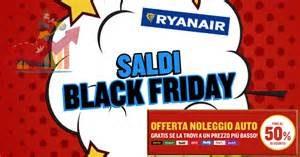 Il Black Friday delle compagnie aeree: cerca l'offerta giusta per te!