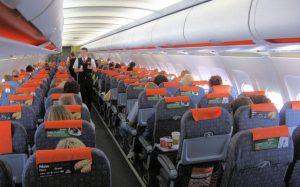 Passeggeri violenti a bordo: gli episodi di aggressione in volo sono in aumento