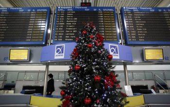 Voli in ritardo, maltempo e cause straordinarie: come affrontare il periodo natalizio in aeroporto