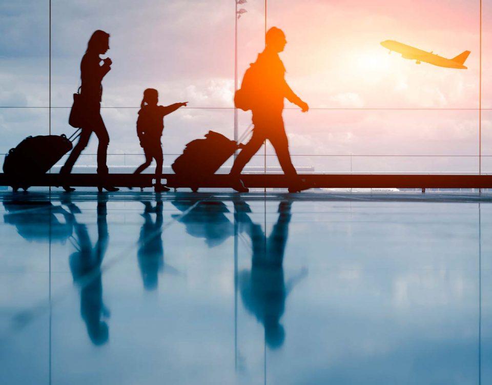 Passeggeri violenti a bordo: gli episodi di aggressione in volo