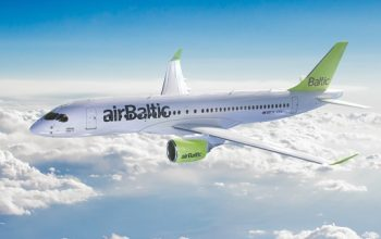 Le compagnie aeree più puntuali del mondo: Air Baltic si aggiudica il primo posto