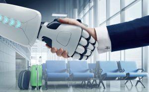 Mai più bagagli smarriti grazie all'intelligenza artificiale