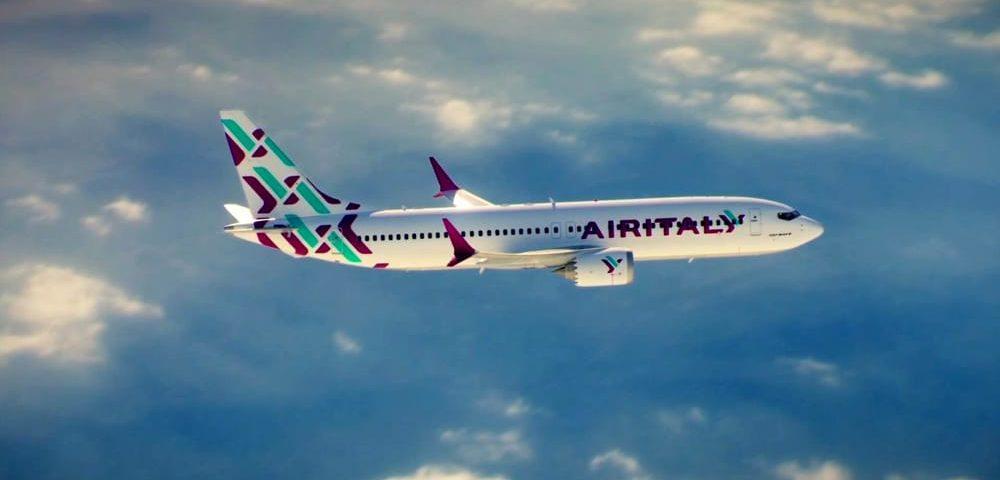 Addio Meridiana e benvenuta Air Italy: la svolta per il mercato italiano