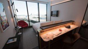 Il nuovo rivoluzionario TWA Hotel presto al JFK Airport a New York