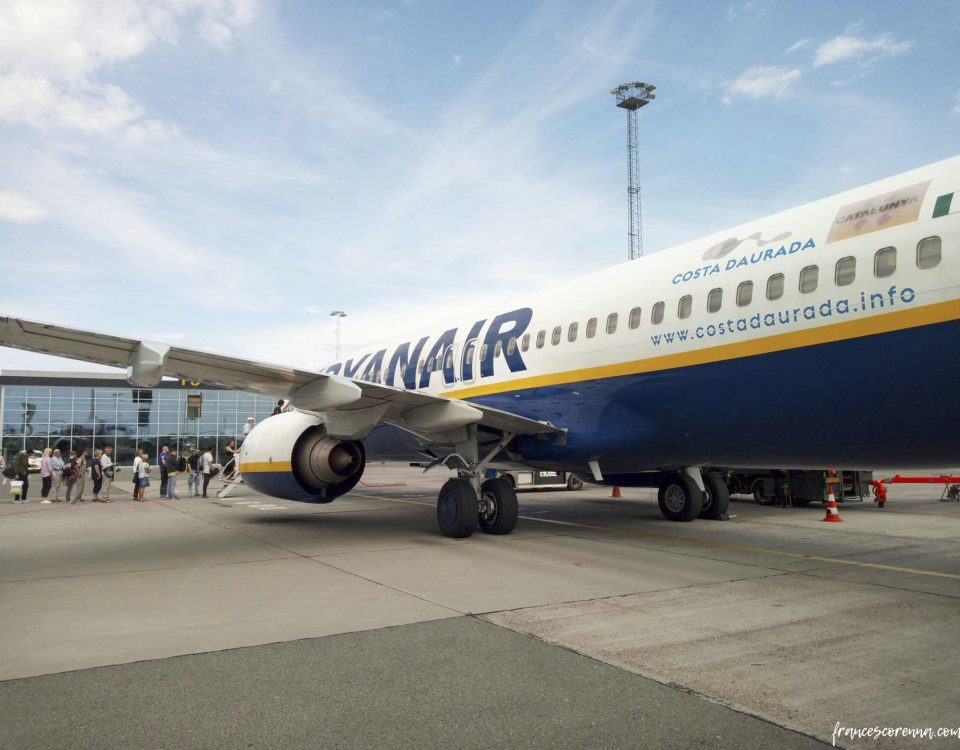 Bagagli Ryanair
