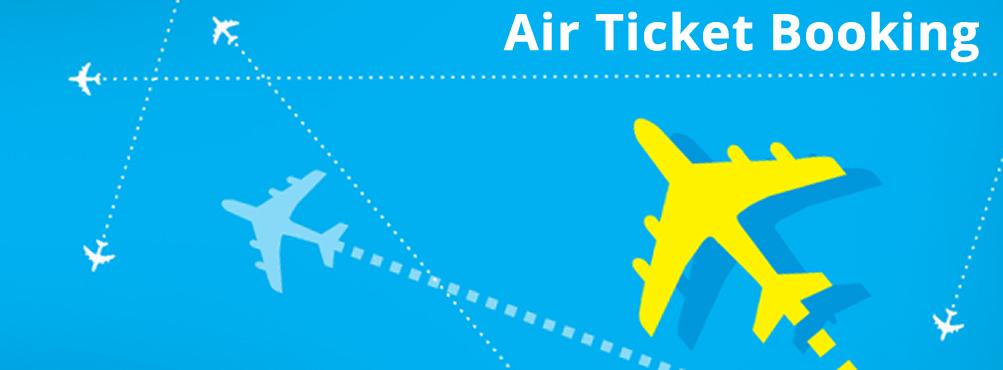 Comprare biglietti aerei a prezzi scontati si può con Air Ticket