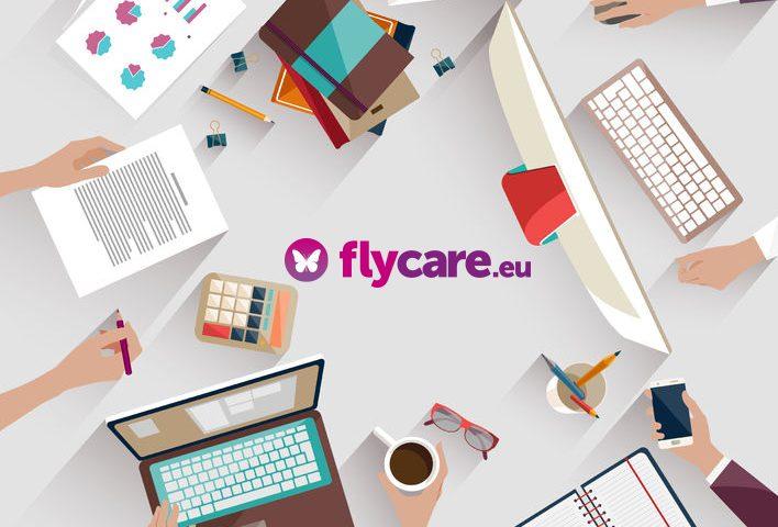 risarcimento volo gratuito Flycare