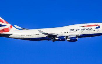 Bristish Airways cancella i biglietti aerei acquistati a prezzi scontati