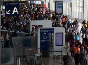 Perché ci sono ritardi aerei? Una delle cause maggiori è la Francia