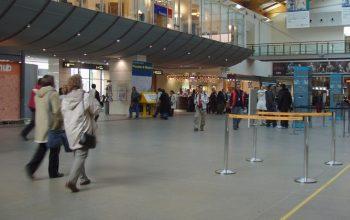 Aeroporto Marco Polo di Venezia: il quarto più trafficato d'Italia
