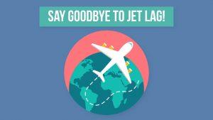 Il famoso jet lag: cause e rimedi per cercare di sconfiggerlo