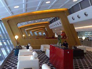 Le lounge negli aeroporti: cosa sono e chi può accedervi