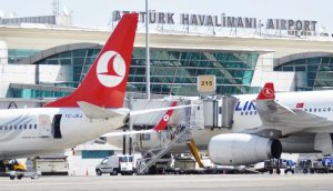 Everything you need to know about Istanbul airports