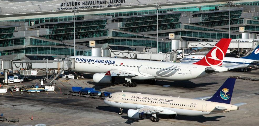 Everything you need to know about Istanbul airport