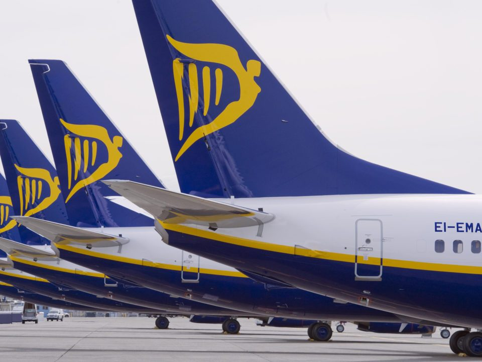 Polemiche contro la nuova policy per il bagaglio a mano di Ryanair