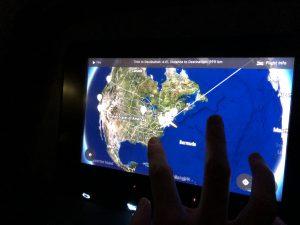 La mia esperienza con Norwegian Airlines, rotta Londra- New York