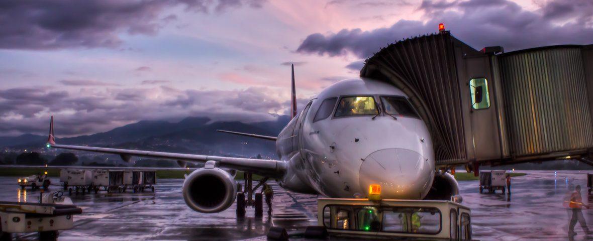overbooking: quando le compagnie aeree fanno le furbe