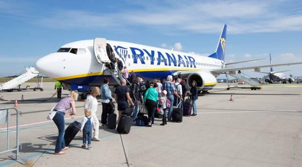 Volo Ryanair Roma-Londra cancellato: una vacanza che diventa un incubo