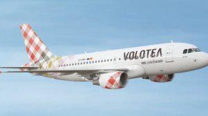 Volotea: nuove tratte, più viaggi e molto più turismo
