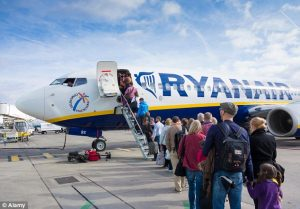 Ryanair refused to refund its customers: the case goes to court