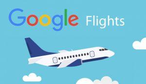 Volo in ritardo o cancellato: ora si può scoprire con Google Flights