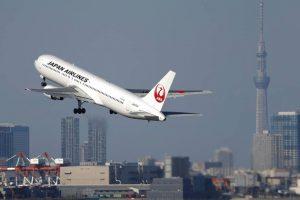 Disavventure in aereo: pilota giapponese ubriaco arrestato