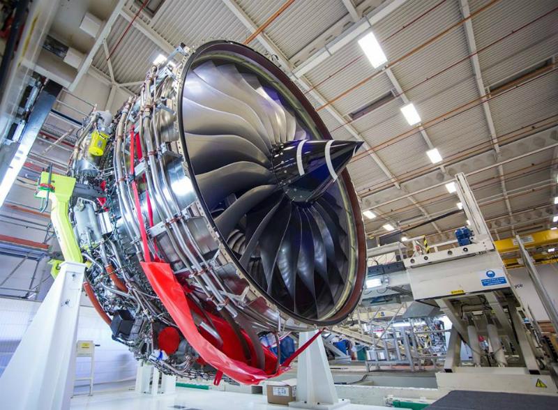 il futuro dell'aviazione