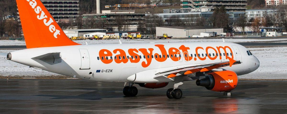 Come cambiare data e nominativo di un volo Ryanair o EasyJet