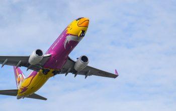 Le migliori compagnie aeree