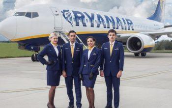 Lavorare per Ryanair ed EasyJet: l'esperienza di Simona