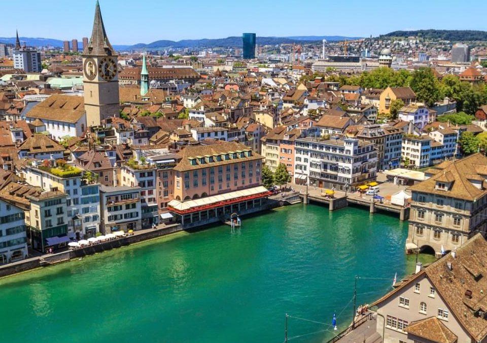 Le città più costose del mondo