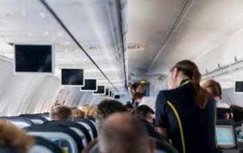 Come lavorare per una compagnia aerea