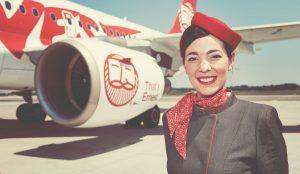 Ernest Airlines: l'espansione della compagnia low cost italiana
