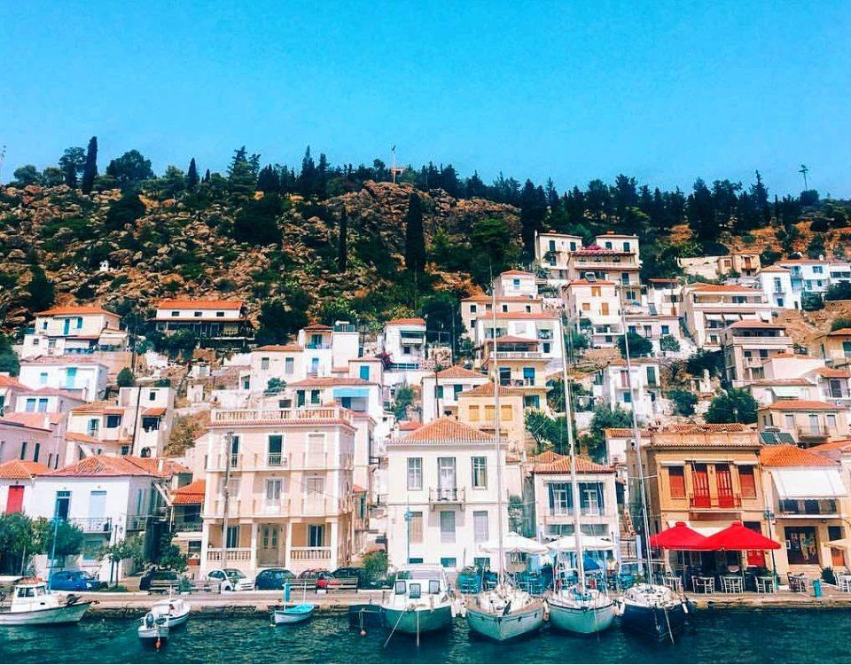 Alla scoperta del Mediterraneo