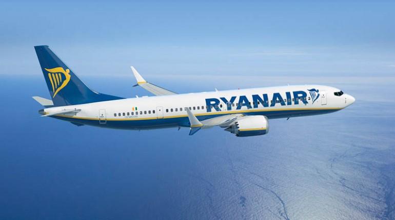 Nuove tratte con Ryanair dall'Italia per l'estate 2019: tutte le novità