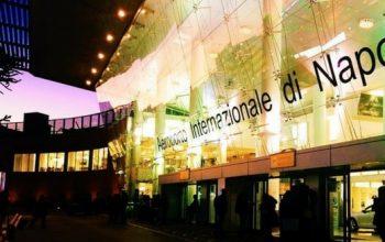 Napoli-Capodichino: il sesto aeroporto più trafficato d'Italia