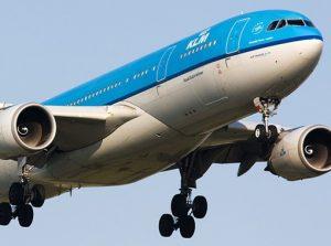 KLM rifiuta di pagare l'alloggio ai passeggeri dopo un volo cancellato