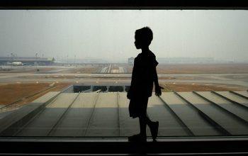 Volare con bambini autistici: ecco che cosa e' il codice DPNA