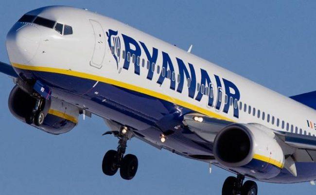 Rimborso per volo in ritardo Ryanair