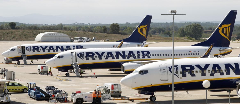 Come essere risarciti da Ryanair