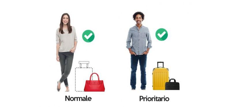 nuove regole bagaglio Ryanair alcuni consigli
