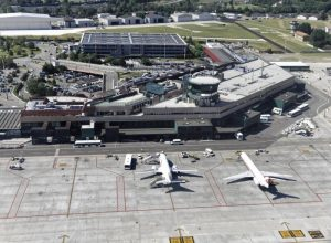 Gli aeroporti più trafficati d'Italia: aeroporto di Bologna in forte crescita