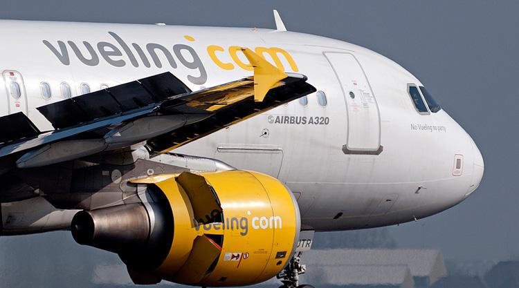 Rimborso volo Vueling è facile con Flycare